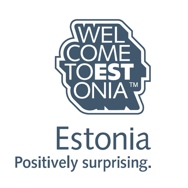 Estonia Tourism Logo
