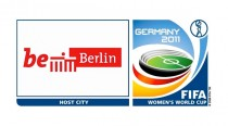 Host City Logo Berlin – FIFA WM 2011