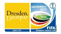 Host City Logo Dresden – FIFA WM 2011