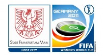Host City Logo Frankfurt – FIFA WM 2011