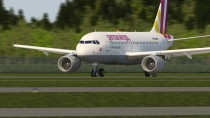 Germanwings – Neue Flugzeuglackierung