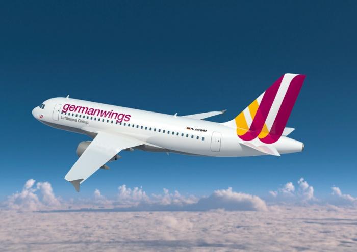Germanwings bekommt neuen Markenauftritt