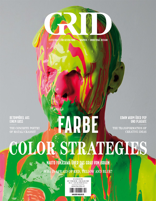 GRID 02 Cover