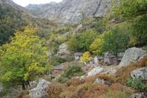 Bergeries d'Alzeta – GR 20