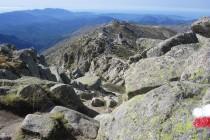 Abstieg vom Monte Incudine (2.120m) – GR 20