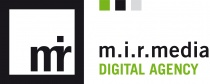 m.i.r. media - Digital Agency