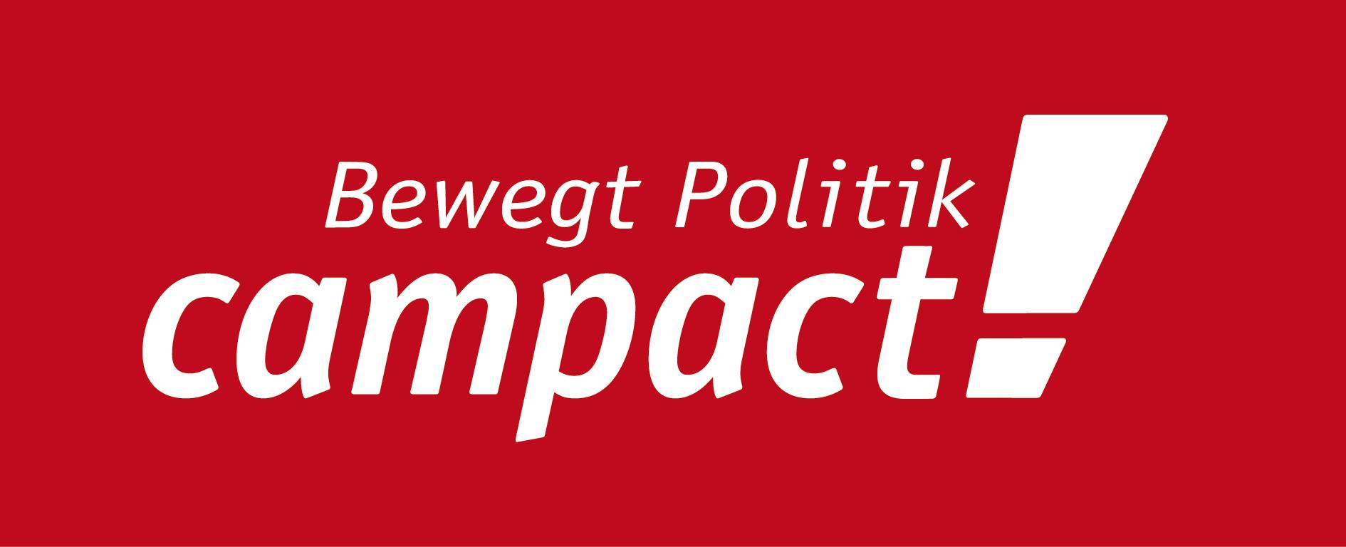 Bildergebnis für fotos vom campact logo