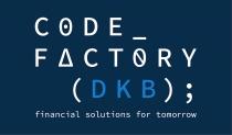 DKB Code Factory