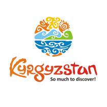 Kirgisistan / Kyrgystan