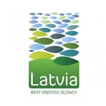 Lettland / Latvia
