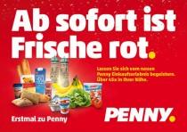 Penny Anzeige