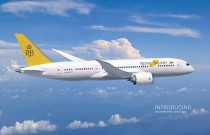 Royal Brunei New Livery
