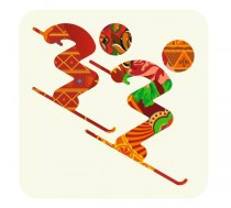 Pictogram – Sochi 2014