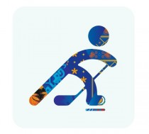 Pictogram Ice Hockey – Sochi 2014