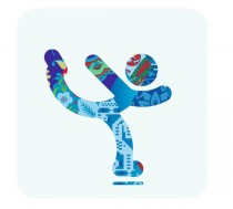 Pictogram Figure Skating – Sochi 2014