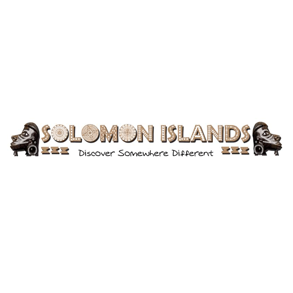 Solomon Islands Tourism Logo