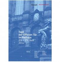 Stadt Kassel – Anwendungsbeispiel Plakat
