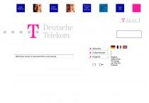 Telekom.de – 1998