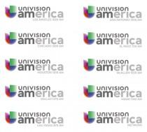 Univision Logo – america