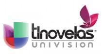 Univision Logo – TLnovelas