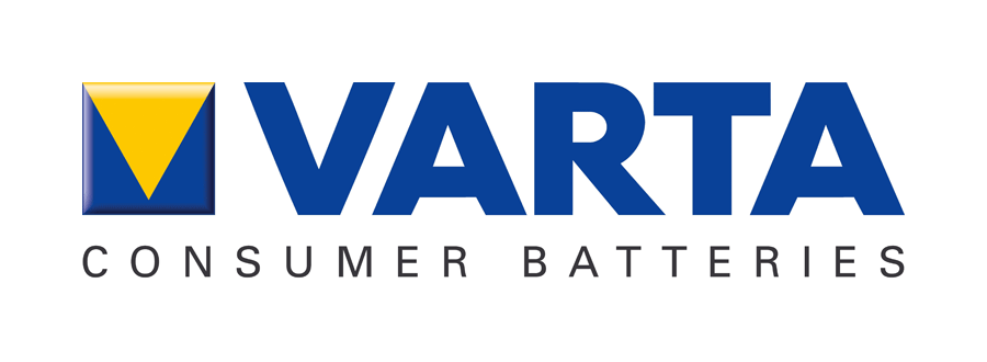 VARTA-Logo – Consumer Products