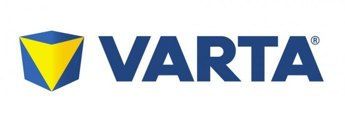 VARTA – ein Name, viele Markenzeichen