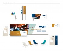 WDR Corporate Design