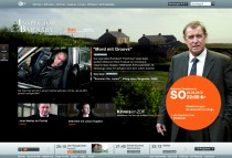 ZDF Website 2012