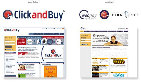 Click And Buy Wird Eingestellt