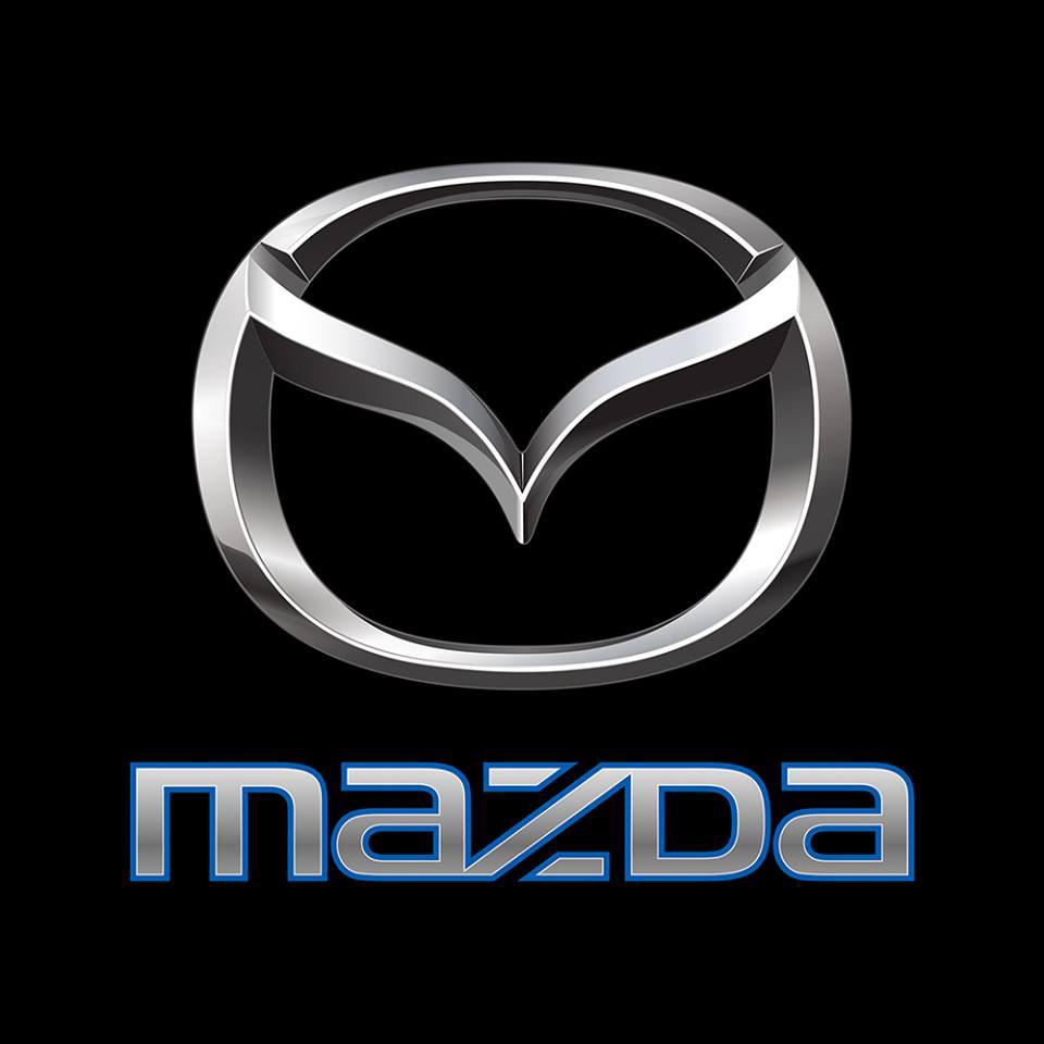 Mazda Logo Bedeutung