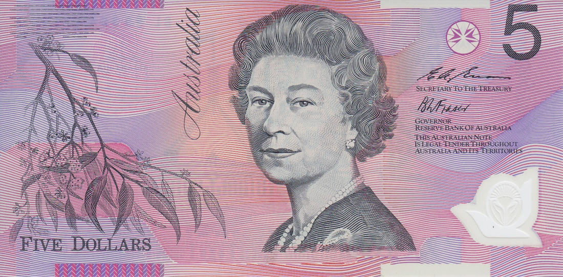 Dollarschein