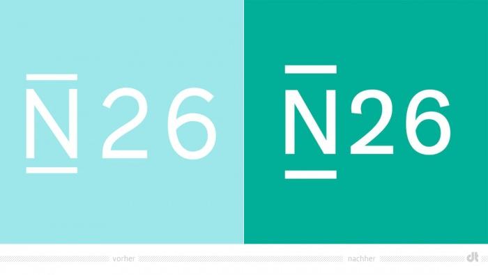 N26 Werben