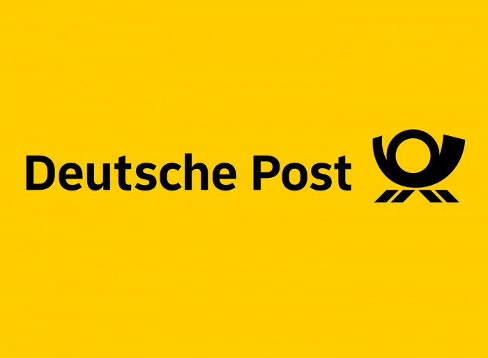 Paketporto Deutsche Post