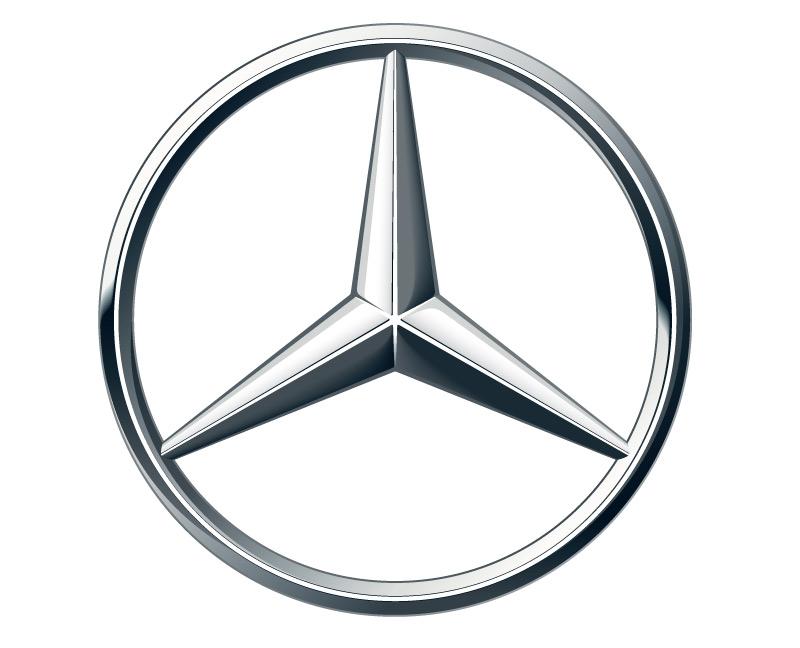 Mercedes-Stern - Design Tagebuch