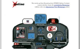 Stern.de – 1996