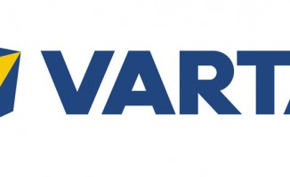 VARTA-Logo – Johnson-Controls